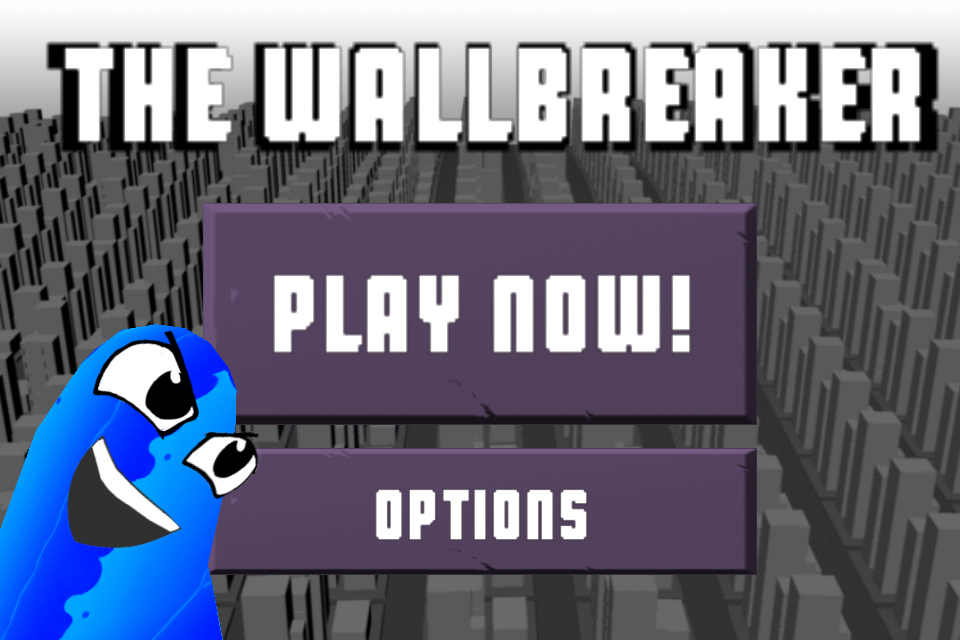 Screenshot The WallBreaker