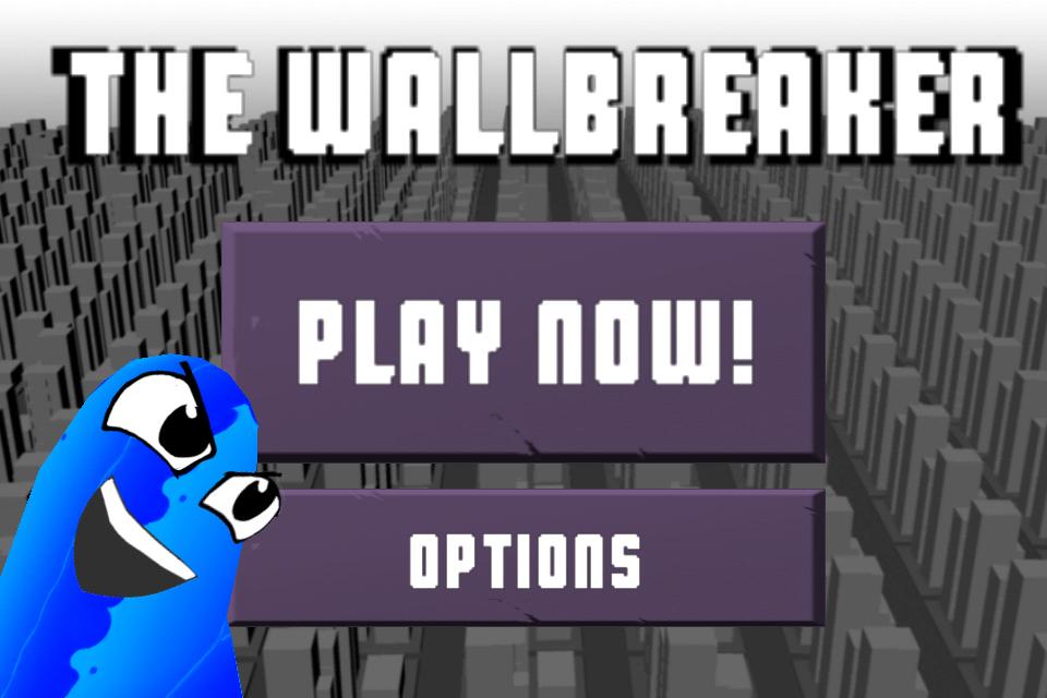 Screenshot The WallBreaker