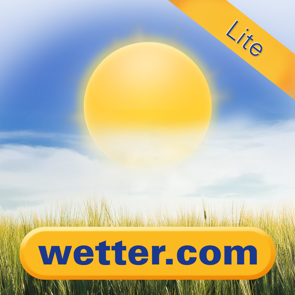 wetter.com Weather HD Lite